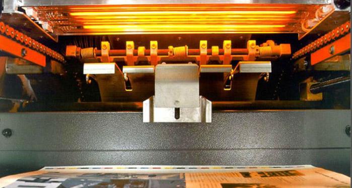 Nanjing Risen Electronic Light Tech Co., Ltd.
