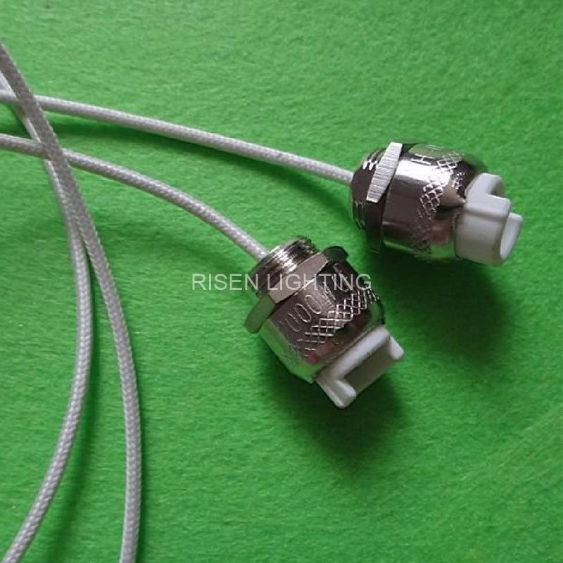 Connector for R7S Ceramic