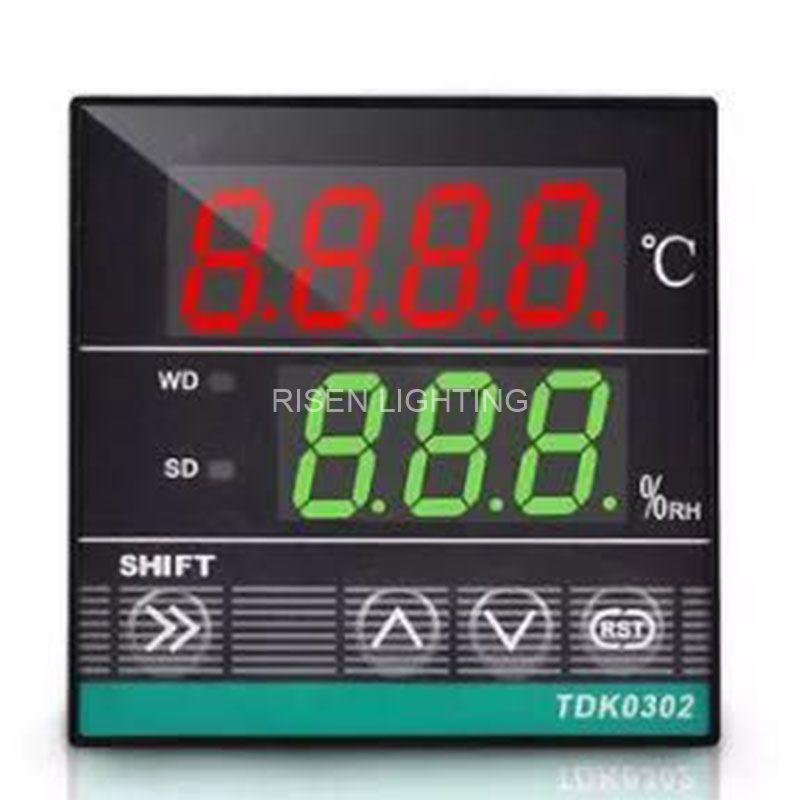 Regulator for Controlling Temperature