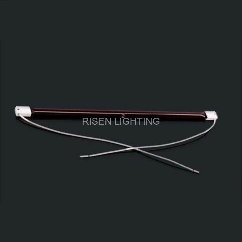 Ruby Quartz Infrared Heating Elements